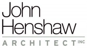 John Henshaw Architect Inc Logo